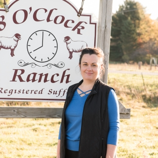 8 O'Clock Ranch