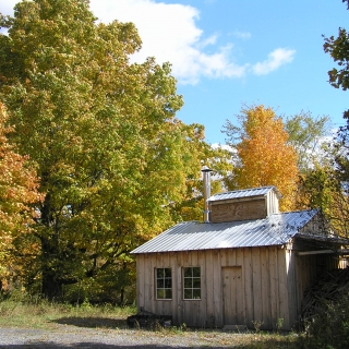 Giffin Road Maple Sugarhouse
